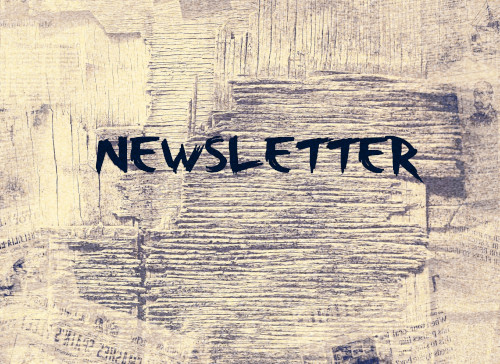 Newsletter Information